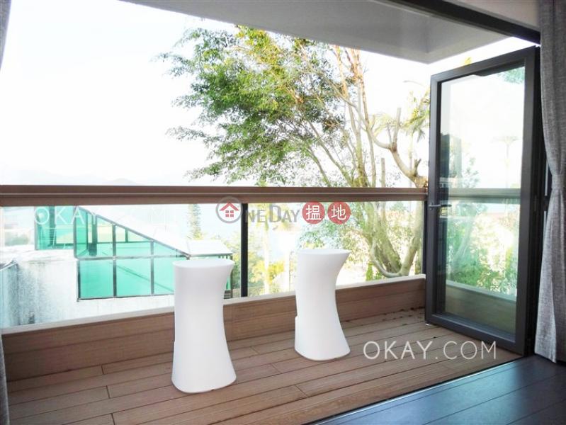 Beautiful house with sea views, rooftop & balcony | Rental | House A1 Hawaii Garden 夏威夷花園 A1座 Rental Listings
