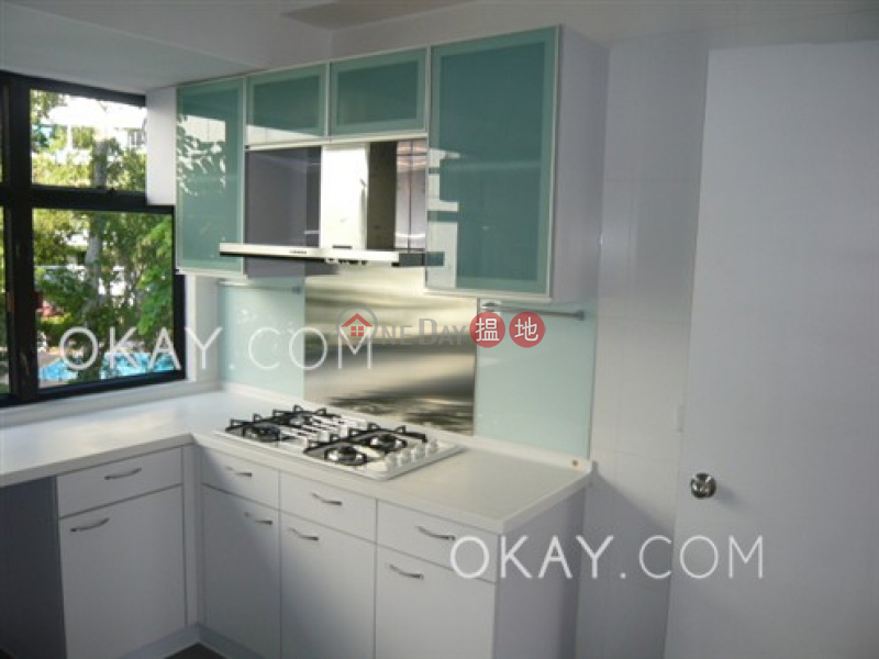 HK$ 195,000/ month | Burnside Estate Southern District | Unique 4 bedroom with rooftop, terrace | Rental