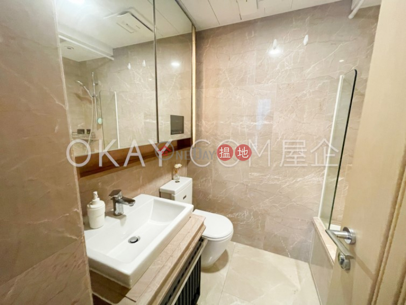 HK$ 12M | Mount East, Eastern District Popular 2 bedroom on high floor with balcony | For Sale