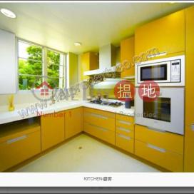 A modern 3 story townhouse for Rent|Sai KungHouse K Royal Bay(House K Royal Bay)Rental Listings (A054660)_3