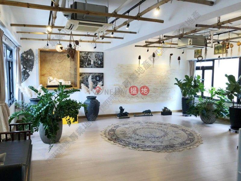 香港搵樓|租樓|二手盤|買樓| 搵地 | 寫字樓/工商樓盤出租樓盤-好利商業大廈
