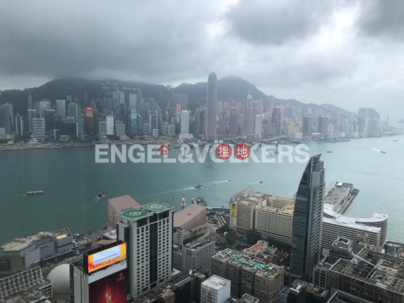 HK$ 160,000/ 月|名鑄-油尖旺|尖沙咀4房豪宅筍盤出租|住宅單位