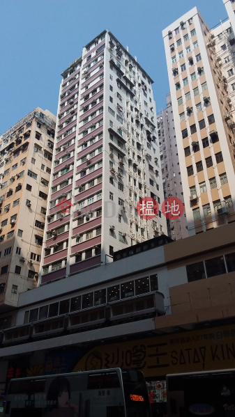 Ka Wing Building (Ka Wing Building) Mong Kok|搵地(OneDay)(2)