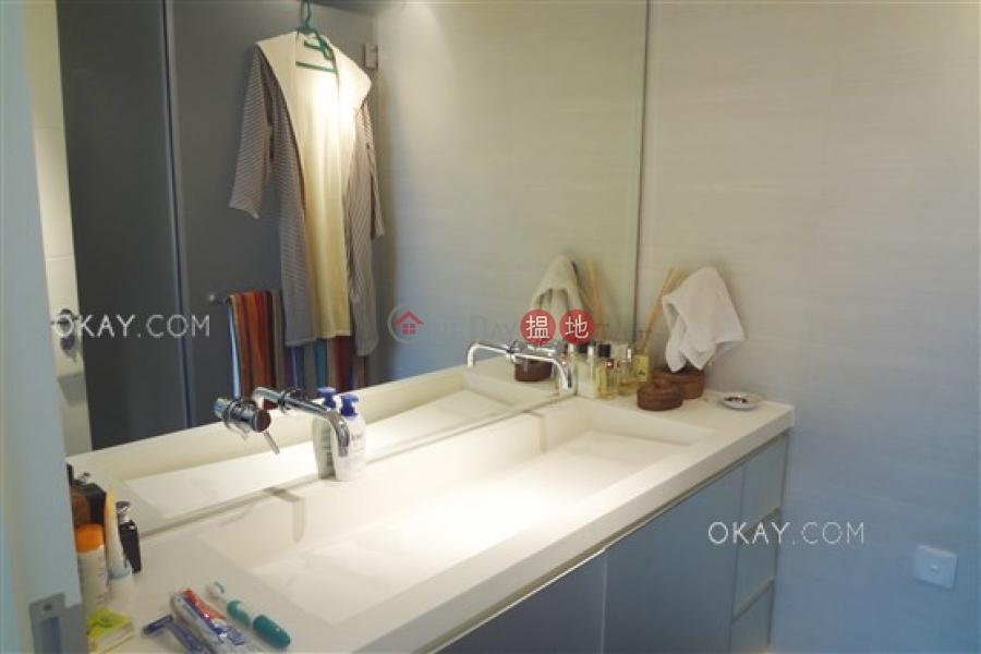 HK$ 65,000/ month | Block 11 Casa Bella | Sai Kung, Unique 3 bedroom with sea views & parking | Rental