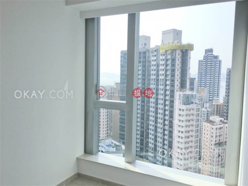Cozy 1 bedroom on high floor with balcony | Rental, 8 Hing Hon Road | Western District Hong Kong, Rental, HK$ 26,400/ month