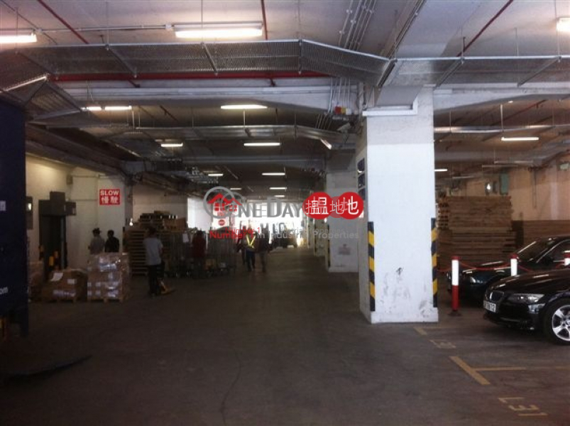 HK$ 338,326/ month, World Peace Centre, Kwai Tsing District Kerry TC Warehouse