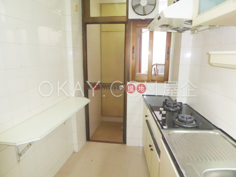 3房2廁,實用率高,極高層寶威閣出售單位-4柏道   西區香港 出售 HK$ 2,650萬