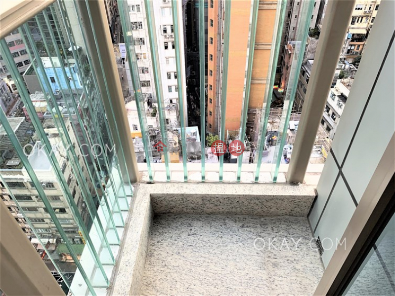 Property Search Hong Kong | OneDay | Residential | Rental Listings | Tasteful 3 bedroom with balcony | Rental