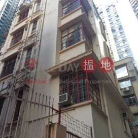 4A Castle Lane,Mid Levels West, Hong Kong Island