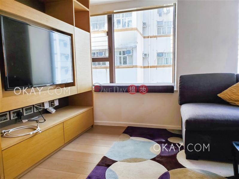 聖佛蘭士街15號|中層住宅出租樓盤|HK$ 29,500/ 月