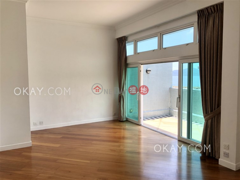 Property Search Hong Kong   OneDay   Residential Rental Listings   Efficient 5 bed on high floor with sea views & rooftop   Rental
