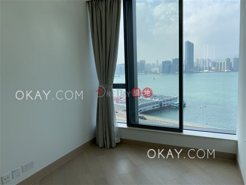 Gorgeous 3 bedroom with balcony | Rental, Victoria Harbour 海璇 Rental Listings | Eastern District (OKAY-R351117)
