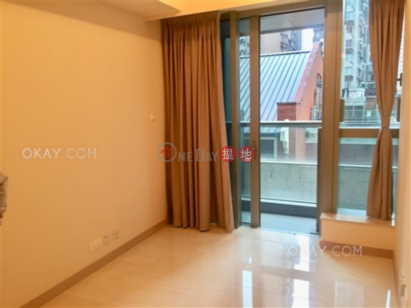 Lovely 1 bedroom with terrace & balcony | For Sale 38 Western Street | Western District Hong Kong | Sales HK$ 9.5M