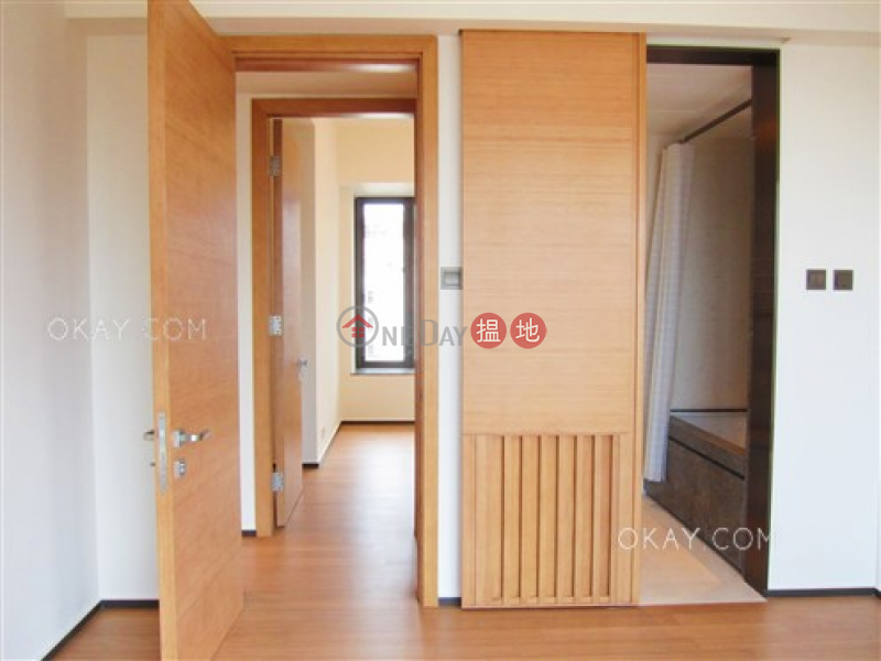 Beautiful 3 bedroom with balcony | For Sale 33 Seymour Road | Western District Hong Kong, Sales | HK$ 32M
