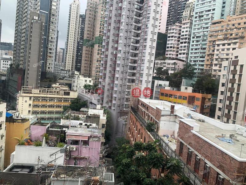 2房開揚景名校網《豪景臺租盤》-26四方街 | 中區-香港-出租|HK$ 19,800/ 月