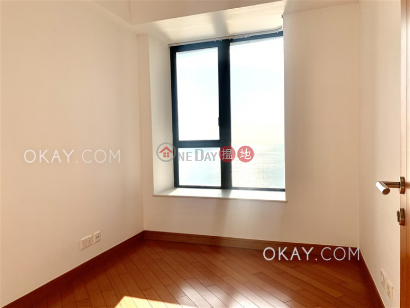 HK$ 59,000/ month | Phase 6 Residence Bel-Air | Southern District Lovely 3 bedroom with sea views, balcony | Rental