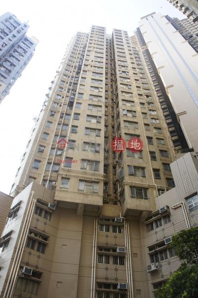 Shun Sing Mansion (Shun Sing Mansion) Shek Tong Tsui|搵地(OneDay)(2)