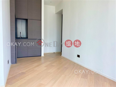 Practical 1 bedroom on high floor with balcony | Rental|Artisan House(Artisan House)Rental Listings (OKAY-R350754)_0