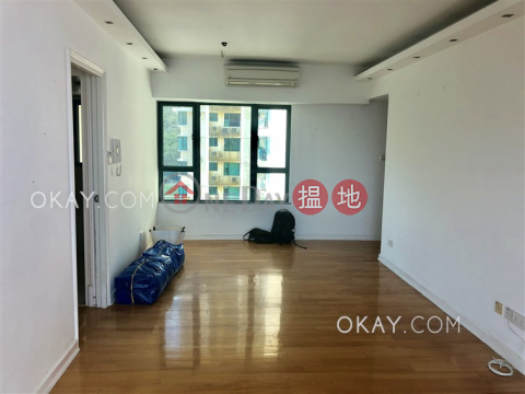 Charming 3 bedroom with balcony | Rental|Lantau IslandDiscovery Bay, Phase 13 Chianti, The Barion (Block2)(Discovery Bay, Phase 13 Chianti, The Barion (Block2))Rental Listings (OKAY-R223833)_0