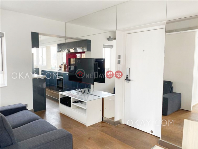Property Search Hong Kong | OneDay | Residential | Sales Listings | Practical 1 bedroom on high floor | For Sale