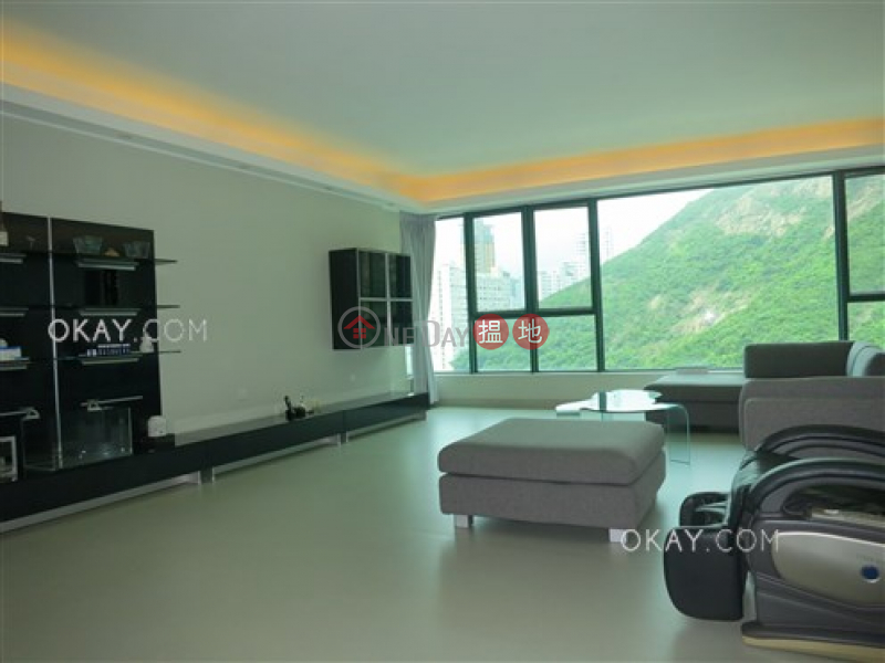 Property Search Hong Kong | OneDay | Residential Sales Listings Gorgeous 5 bed on high floor with sea views & parking | For Sale