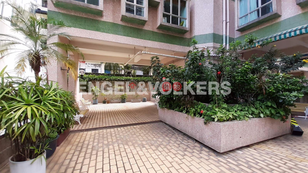 HK$ 23,000/ month, Grandview Garden, Central District | 2 Bedroom Flat for Rent in Soho