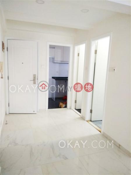 3房1廁《明興大樓出售單位》9-11歌頓道   灣仔區香港-出售 HK$ 1,100萬