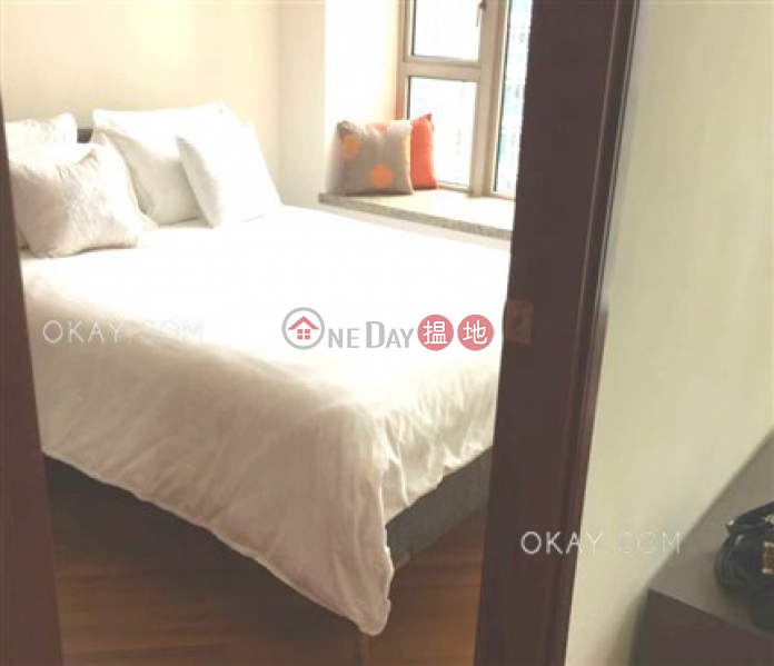 HK$ 14M   The Avenue Tower 2   Wan Chai District   Stylish 1 bedroom on high floor with balcony   For Sale