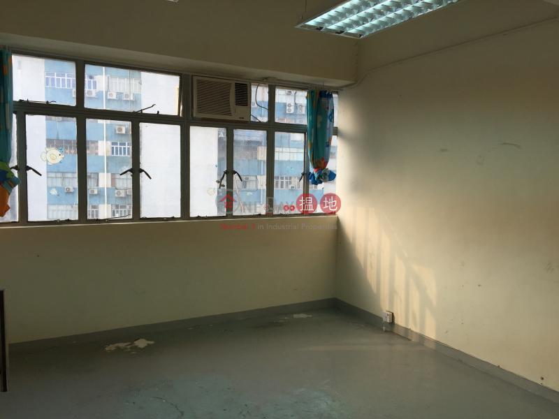 Property Search Hong Kong | OneDay | Industrial, Rental Listings Kin Ho Industrial Building