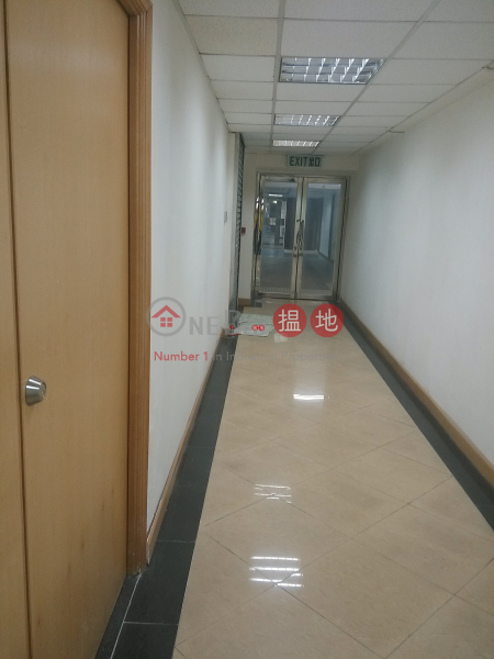 HK$ 7,800/ month Hover Industrial Building Kwai Tsing District HOOVER IND BLDG