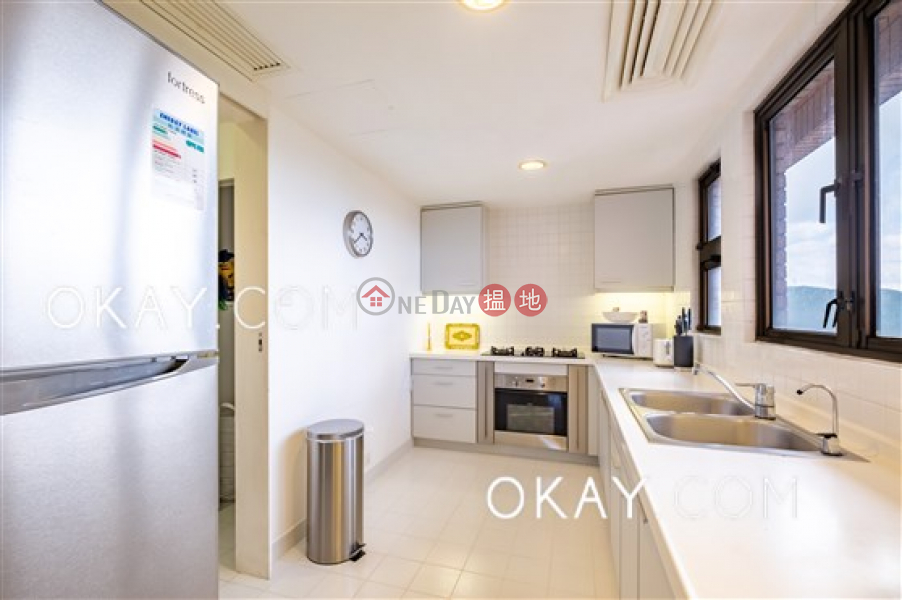 HK$ 88,000/ month, Parkview Rise Hong Kong Parkview, Southern District | Unique 3 bedroom on high floor with parking | Rental