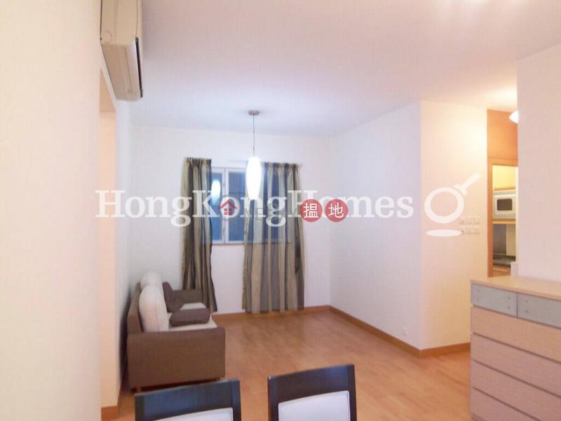 香港搵樓 租樓 二手盤 買樓  搵地   住宅 出租樓盤 逸濤灣夏池軒 (2座)三房兩廳單位出租