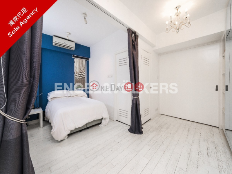 1 Bed Flat for Sale in Sai Ying Pun, 17 Bonham Road 般咸道17號 Sales Listings | Western District (EVHK23798)