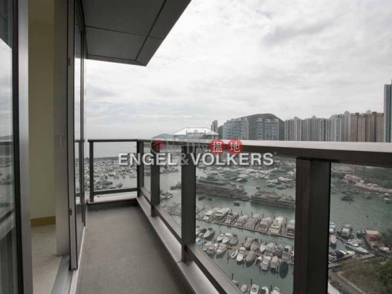 黃竹坑4房豪宅筍盤出售|住宅單位|深灣 3座(Marinella Tower 3)出售樓盤 (EVHK39833)