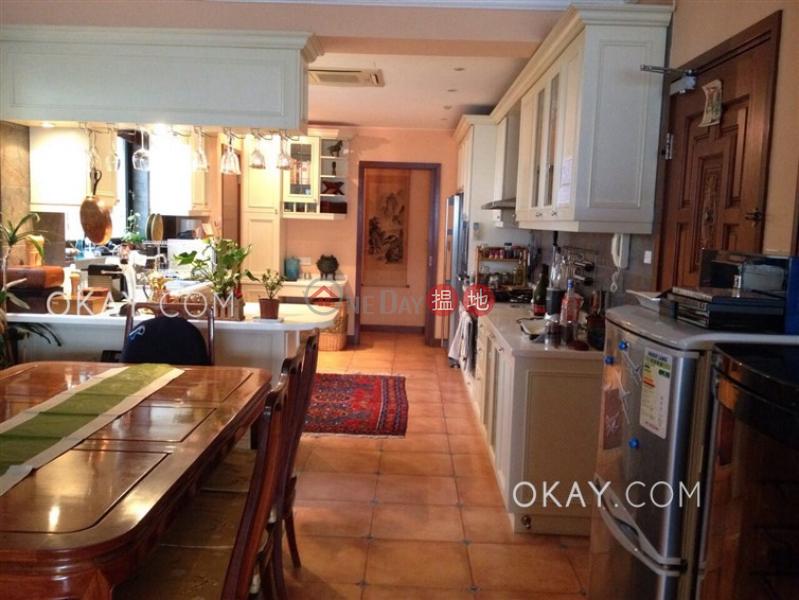 Lovely 3 bedroom with sea views | Rental, Discovery Bay, Phase 4 Peninsula Vl Crestmont, 46 Caperidge Drive 愉景灣 4期蘅峰倚濤軒 蘅欣徑46號 Rental Listings | Lantau Island (OKAY-R294914)