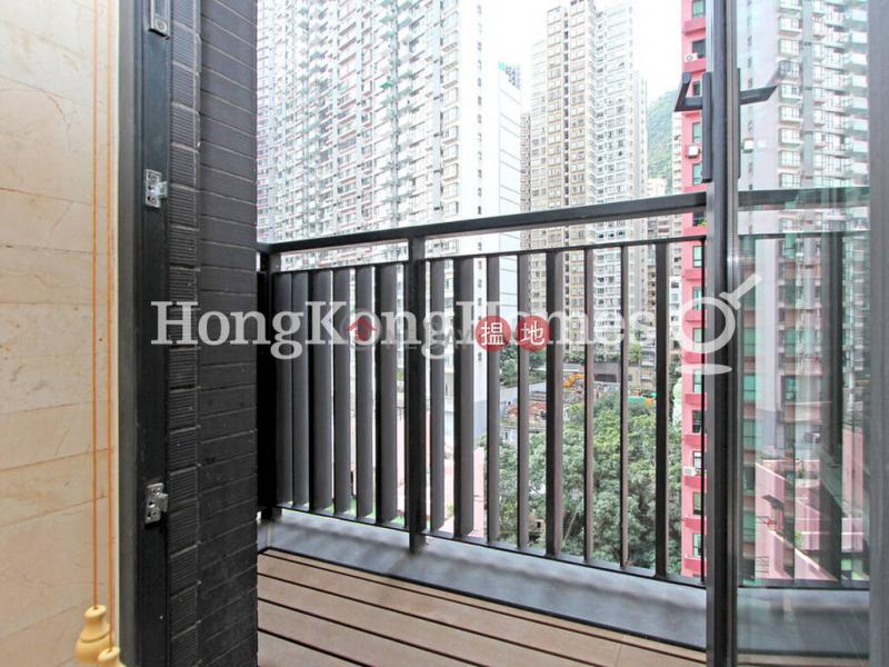 香港搵樓 租樓 二手盤 買樓  搵地   住宅-出租樓盤 瑧環一房單位出租