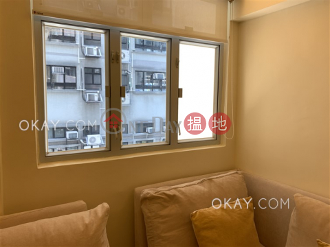 Unique 2 bedroom in Sheung Wan   Rental Central DistrictTai Ping Mansion(Tai Ping Mansion)Rental Listings (OKAY-R66438)_0