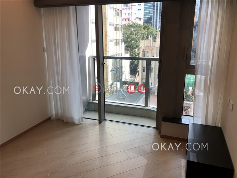 Intimate 1 bedroom with balcony   Rental 9 Sik On Street   Wan Chai District   Hong Kong Rental   HK$ 25,000/ month