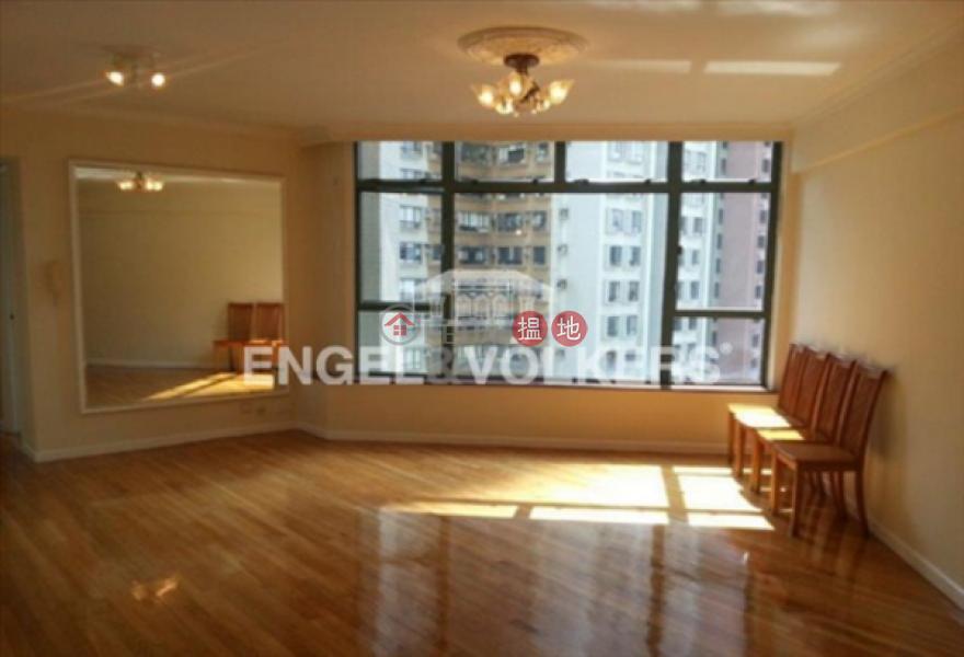 HK$ 60,000/ 月|雍景臺西區-西半山三房兩廳筍盤出租|住宅單位