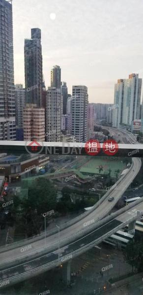 HK$ 850萬形薈1B座|東區交通方便,名牌發展商,實用靚則《形薈1B座買賣盤》