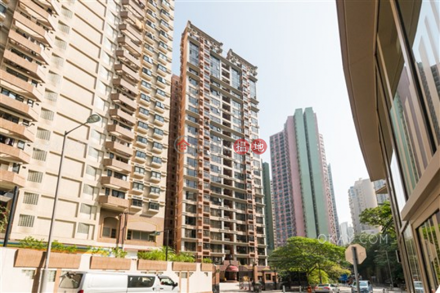 Lovely 3 bedroom in Mid-levels West | For Sale | 56A Conduit Road | Western District Hong Kong Sales, HK$ 13.3M