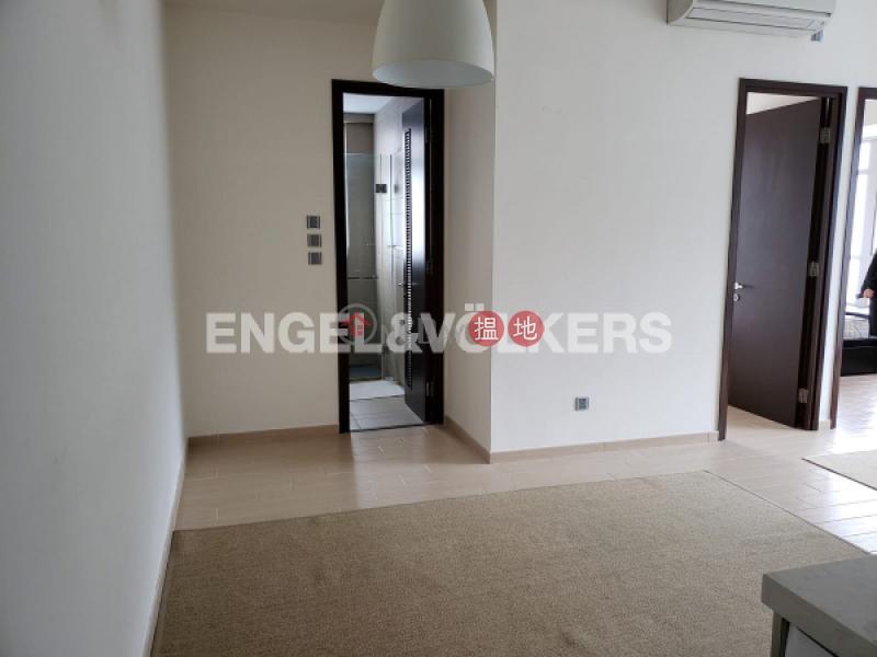 2 Bedroom Flat for Rent in Wan Chai, J Residence 嘉薈軒 Rental Listings | Wan Chai District (EVHK45122)