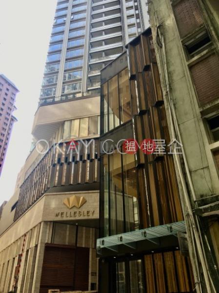 香港搵樓 租樓 二手盤 買樓  搵地   住宅出租樓盤4房4廁,星級會所,連租約發售,露台帝匯豪庭出租單位