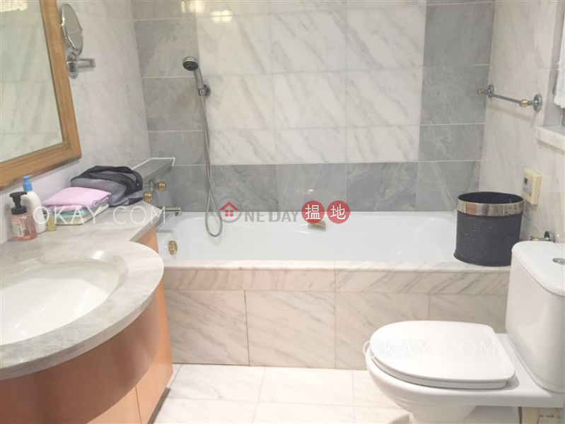 HK$ 50,000/ month | The Waterfront Phase 2 Tower 7 | Yau Tsim Mong Popular 3 bedroom on high floor | Rental
