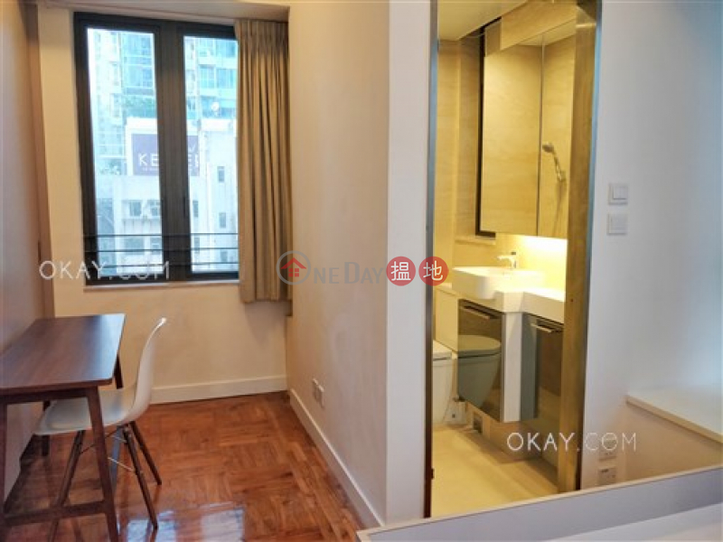 Lovely 2 bedroom with balcony | Rental | 18 Catchick Street | Western District | Hong Kong, Rental, HK$ 25,000/ month