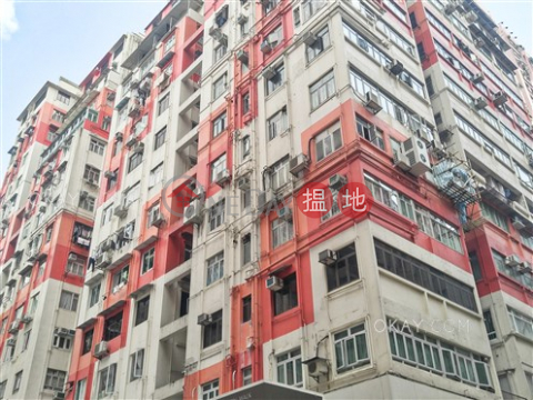Lovely 2 bedroom with balcony   Rental Wan Chai DistrictKingston Building Block B(Kingston Building Block B)Rental Listings (OKAY-R75933)_0