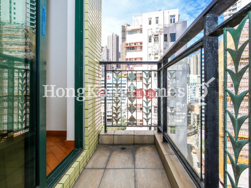 美意居一房單位出售 38皇后大道西   西區-香港-出售HK$ 750萬