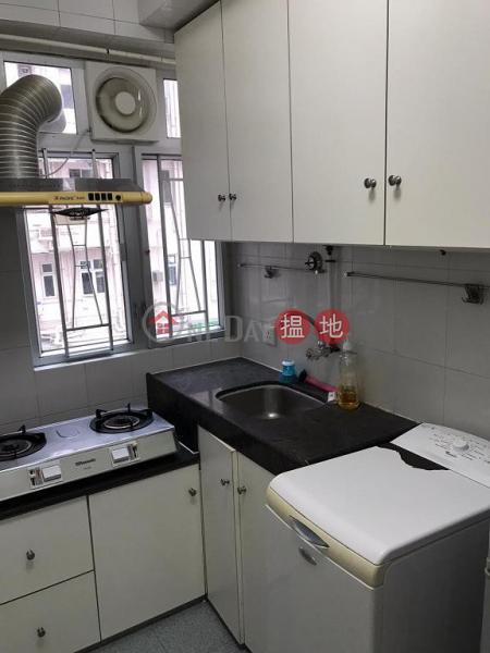 HK$ 18,000/ month | Antung Building Wan Chai District Flat for Rent in Antung Building, Wan Chai