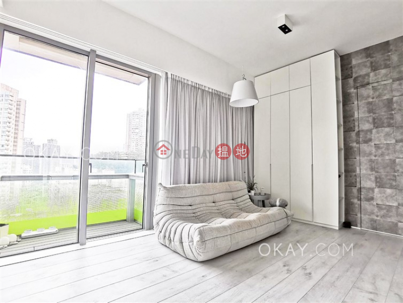 Property Search Hong Kong | OneDay | Residential | Sales Listings, Cozy 1 bedroom with balcony | For Sale