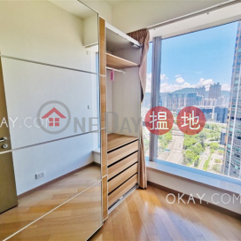 Tasteful 3 bedroom in Kowloon Station   Rental The Cullinan Tower 21 Zone 2 (Luna Sky)(The Cullinan Tower 21 Zone 2 (Luna Sky))Rental Listings (OKAY-R105921)_3